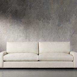 Remington Two Over Two Sofa | Arhaus