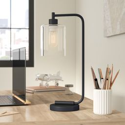 "Keystone 19"" Desk Lamp | Wayfair North America"