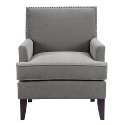 "Mohn 29"" Wide Polyester Armchair | Wayfair North America"