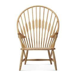 Wegner PP550 Peacock Chair | Eternity Modern