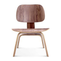 Molded Plywood Lounge Chair (lcw) | Eternity Modern