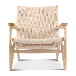 Ch25 Easy Chair | Eternity Modern