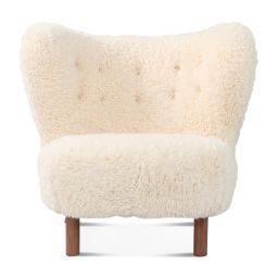 Little Petra Lounge Chair | Eternity Modern