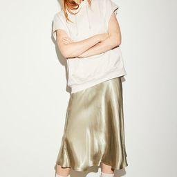 Calf-length Skirt   H&M (US)