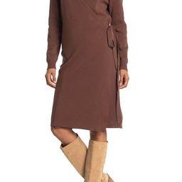 STITCHDROPWrap It Up Sweater Dress | Nordstrom Rack