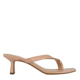 Brody Heeled Sandal   Marc Fisher