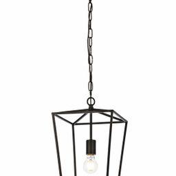 Finnick 1 - Light Lantern Geometric Pendant | Wayfair North America