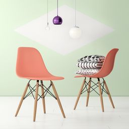 Madison Side Chair (Set of 2)   Wayfair North America