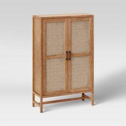 Warwick Library Cabinet - Threshold™ | Target