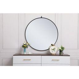 Cassie Traditional Accent Mirror | Wayfair North America