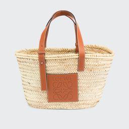 Loewe Basket Small Palm Tote Bag   Bergdorf Goodman