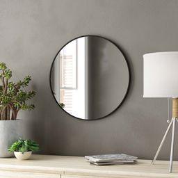 Abbate Accent Mirror | Wayfair North America