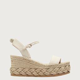 Espadrillas sandal | Salvatore Ferragamo (EU)
