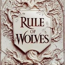 Rule of Wolves   The Book Depository LATAM