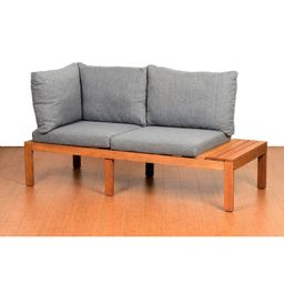 Jacobson 3 Piece Sectional Seating Group with Cushions | Wayfair North America