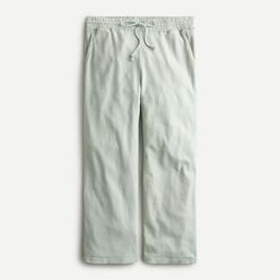 Magic Rinse™ wide-leg pant | J.Crew US