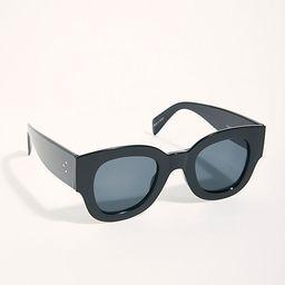 Matera Modern Sunglasses   Free People (US)