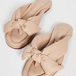 Soft Clarita Flat Sandals   Shopbop