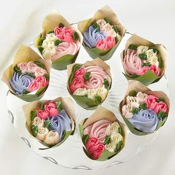 Bouquet of Cupcakes | ProFlowers / ProPlants