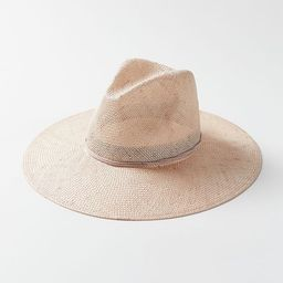 Stevie Straw Panama Hat | Urban Outfitters (US and RoW)