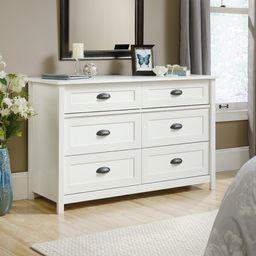 Rossford 6 Drawer Double Dresser | Wayfair North America