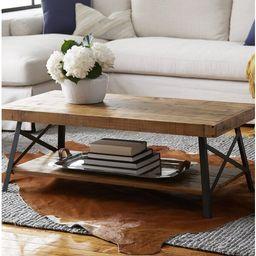 Kinsella Coffee Table with Storage | Wayfair North America