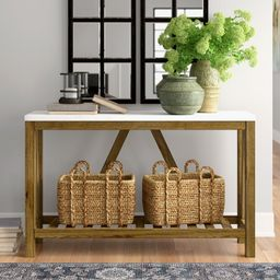 Offerman 52'' Console Table | Wayfair North America