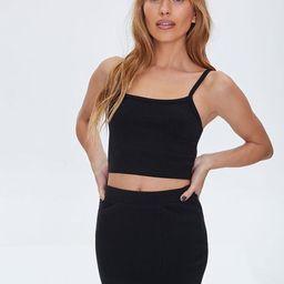 Fitted Mini Skirt   Forever 21 (US)