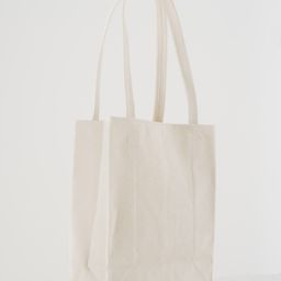 Baggu Canvas Retail Tote   Kotn   Kotn