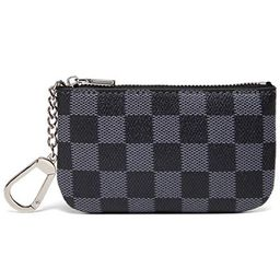 Daisy Rose Luxury Coin Purse Change Wallet Pouch - PU Vegan Leather Card Holder with Oversized Me...   Walmart (US)