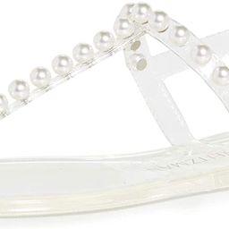 Stuart Weitzman Women's Goldie Jelly Sandals   Amazon (US)