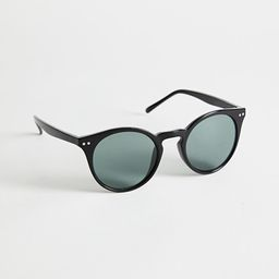Rounded Sunglasses | & Other Stories