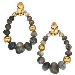 Biba Beaded Teardrop Earrings | Saks Fifth Avenue