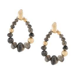 Biba beaded earrings | Farfetch (US)