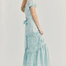 Sidonie Maxi Dress   LOVESHACKFANCY