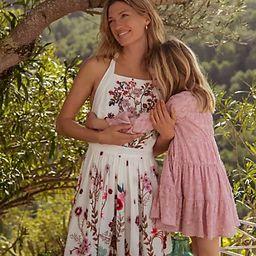 Eularia Maxi Dress   Anthropologie (US)
