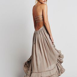 Extratropical Maxi Dress   Free People (US)