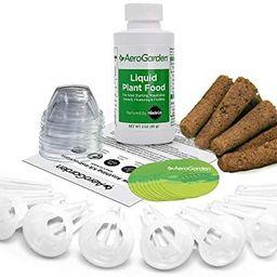 AeroGarden Grow Anything Seed Pod Kit, 9 | Amazon (US)