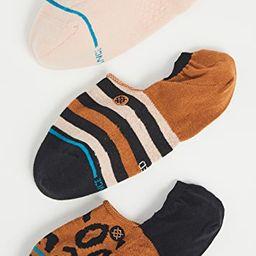 Flawsome 3 Pack Socks | Shopbop