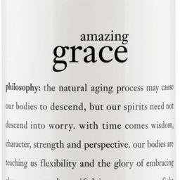 Philosophy Amazing Grace Perfumed Firming Body Emulsion   Ulta Beauty   Ulta