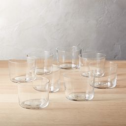 Set of 8 Marta Tasting Glasses + Reviews | CB2 | CB2
