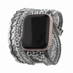 Ourense Apple Watch Strap   Victoria Emerson