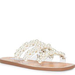 Taye Slide Sandal | DSW