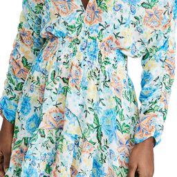 MISA Chiara Dress   Shopbop