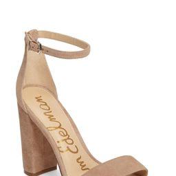 Sam Edelman | Yaro Ankle Strap Sandal - Wide Width Available | Nordstrom Rack | Nordstrom Rack