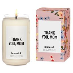 Thank You, Mom Candle   Bloomingdale's (US)