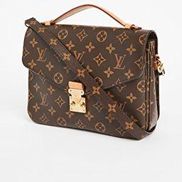 Louis Vuitton Pochette Metis Mm, Monogram   Shopbop