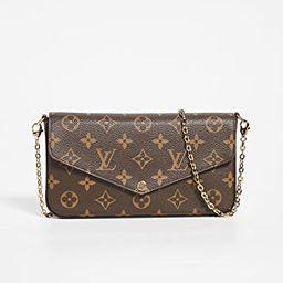 Louis Vuitton Monogram Felicie Pochette   Shopbop