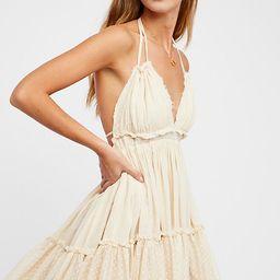 100 Degree Mini Dress | Free People (US)