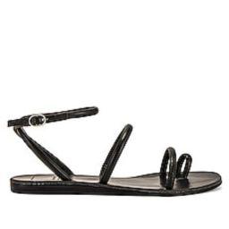 Dolce Vita Daren Sandal in Black from Revolve.com | Revolve Clothing (Global)